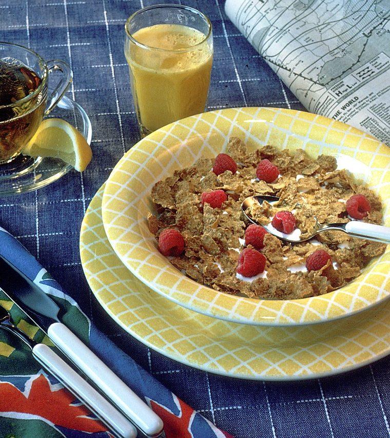 Breakfast – best start to the day