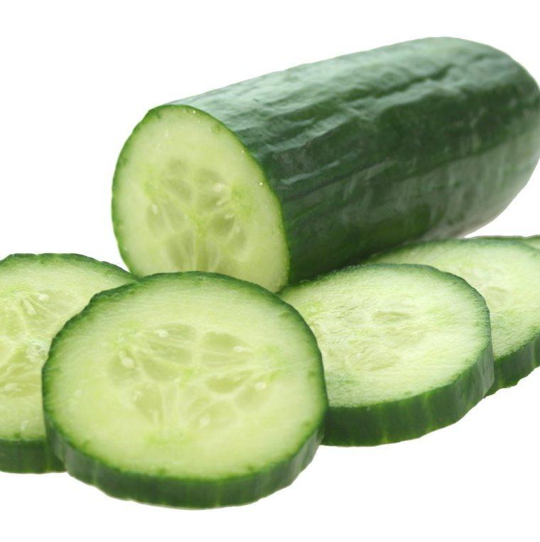 July: Cucumber