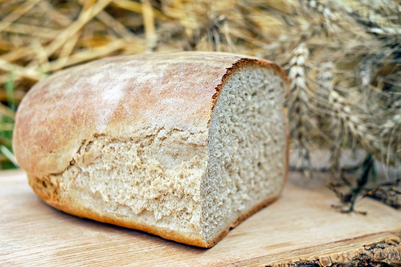Gluten-free – good, bad or indifferent?