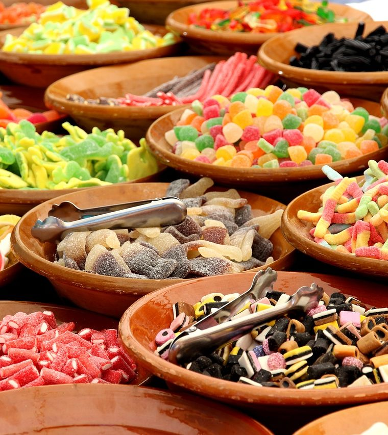 Do you have a sweet tooth? It could be your liver!