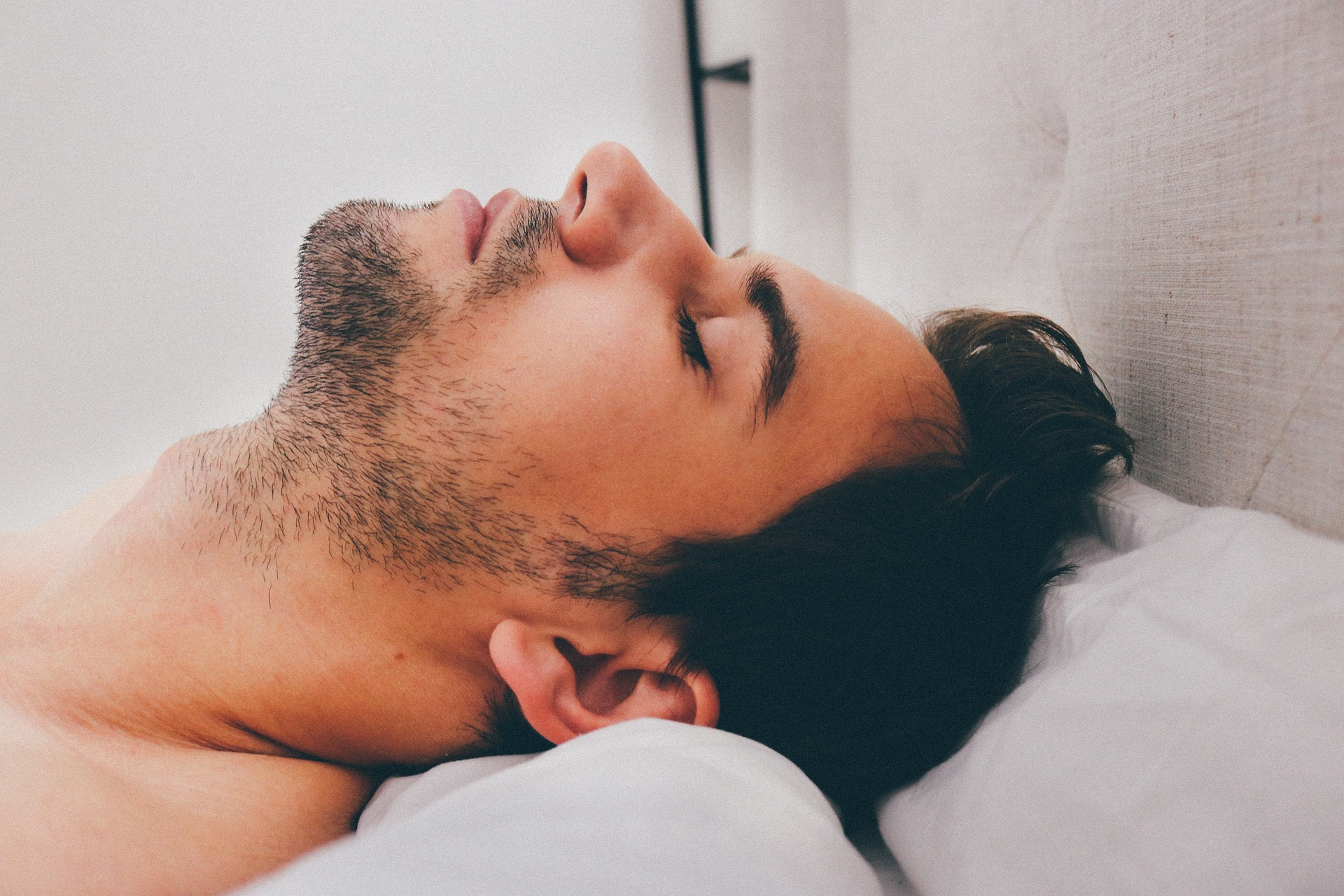 Can sleep affect your weight?