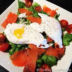 salmon-eggs