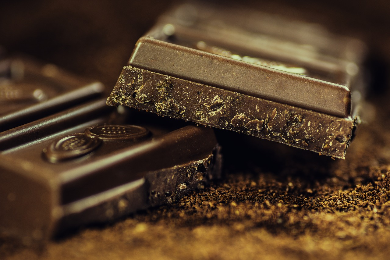 Chocolate-loved by us, loved by our gut bacteria!