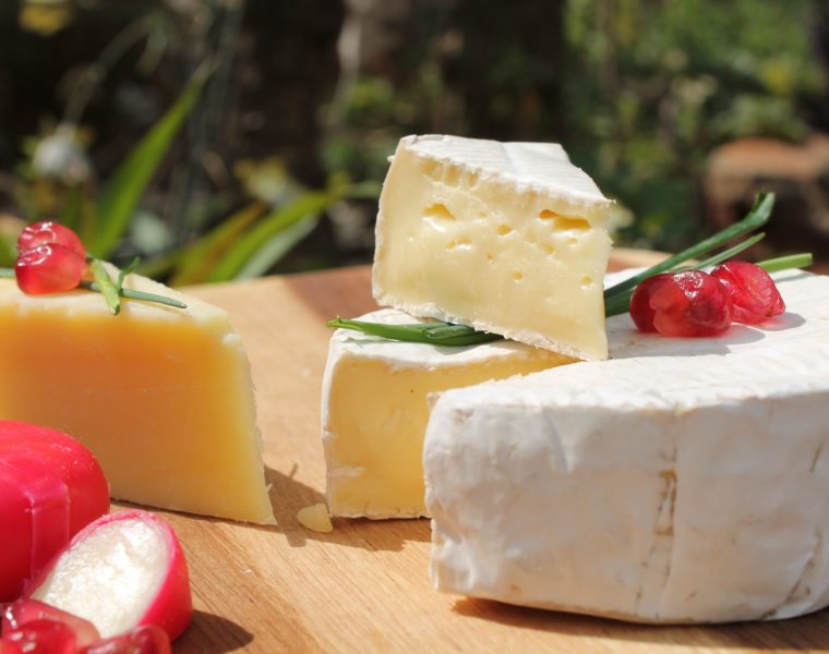 Could cheese actually prevent heart disease?