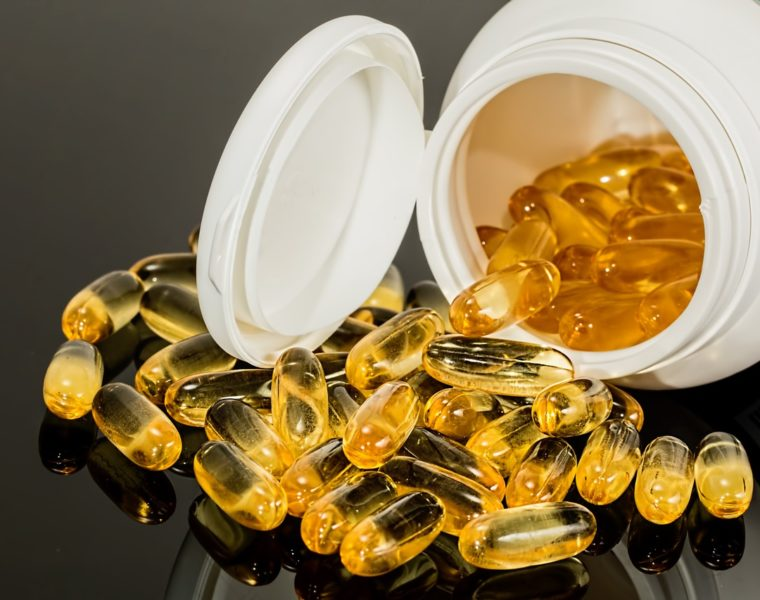 No Heart Health Benefits to Omega-3 Supplements