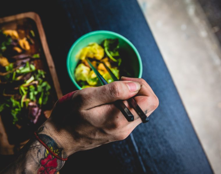 Can Veganism be Healthy?