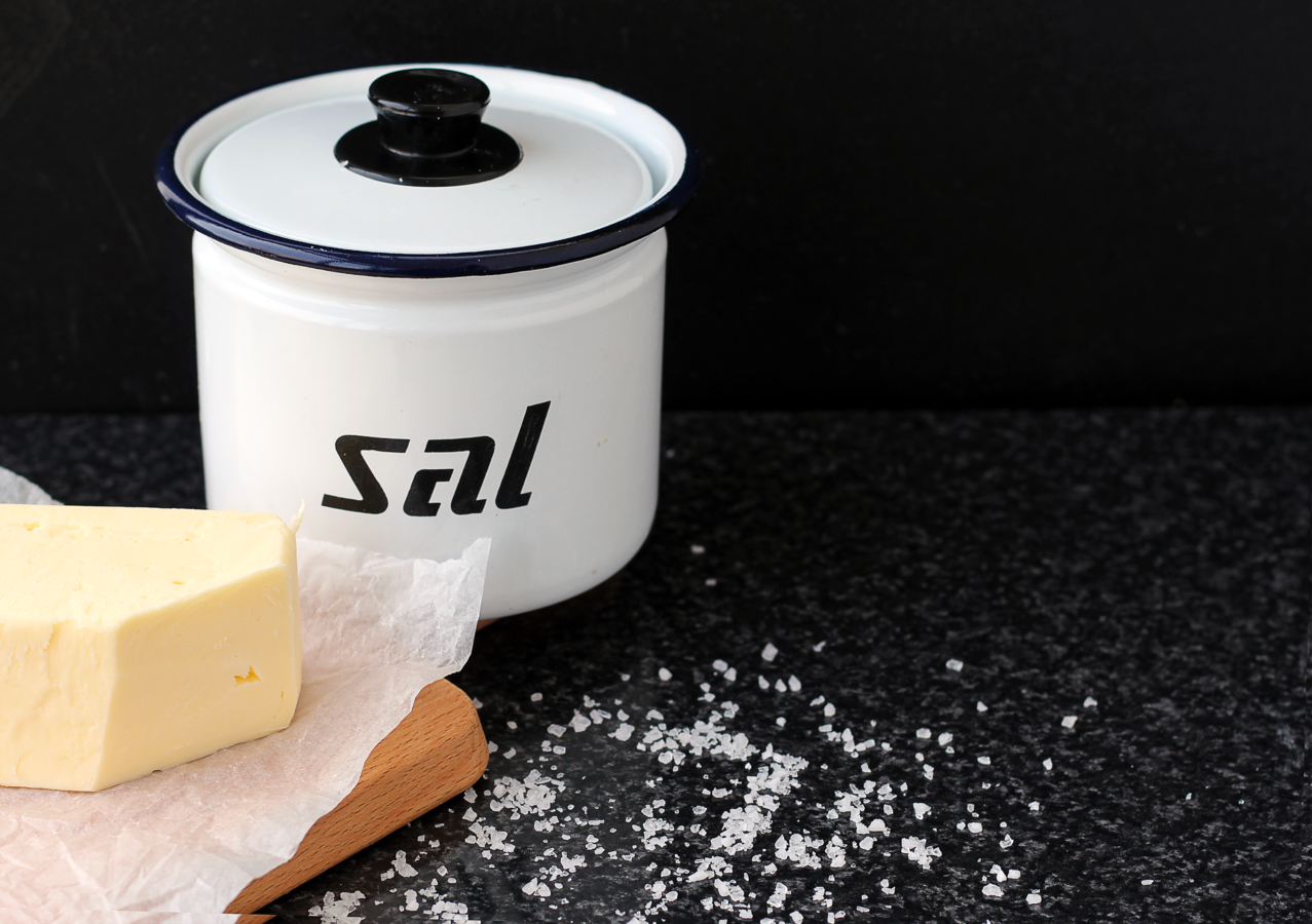 Salt may affect your immune system